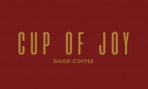 CUP OF JOY LOGO