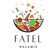 FATEL KALAMIS RESTORANT LOGO