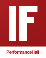 IF PERFORMANCE HALL BEŞİKTAŞ